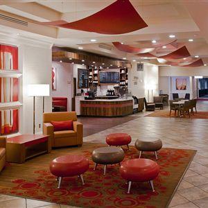 Hotel Cascada Albuquerque
