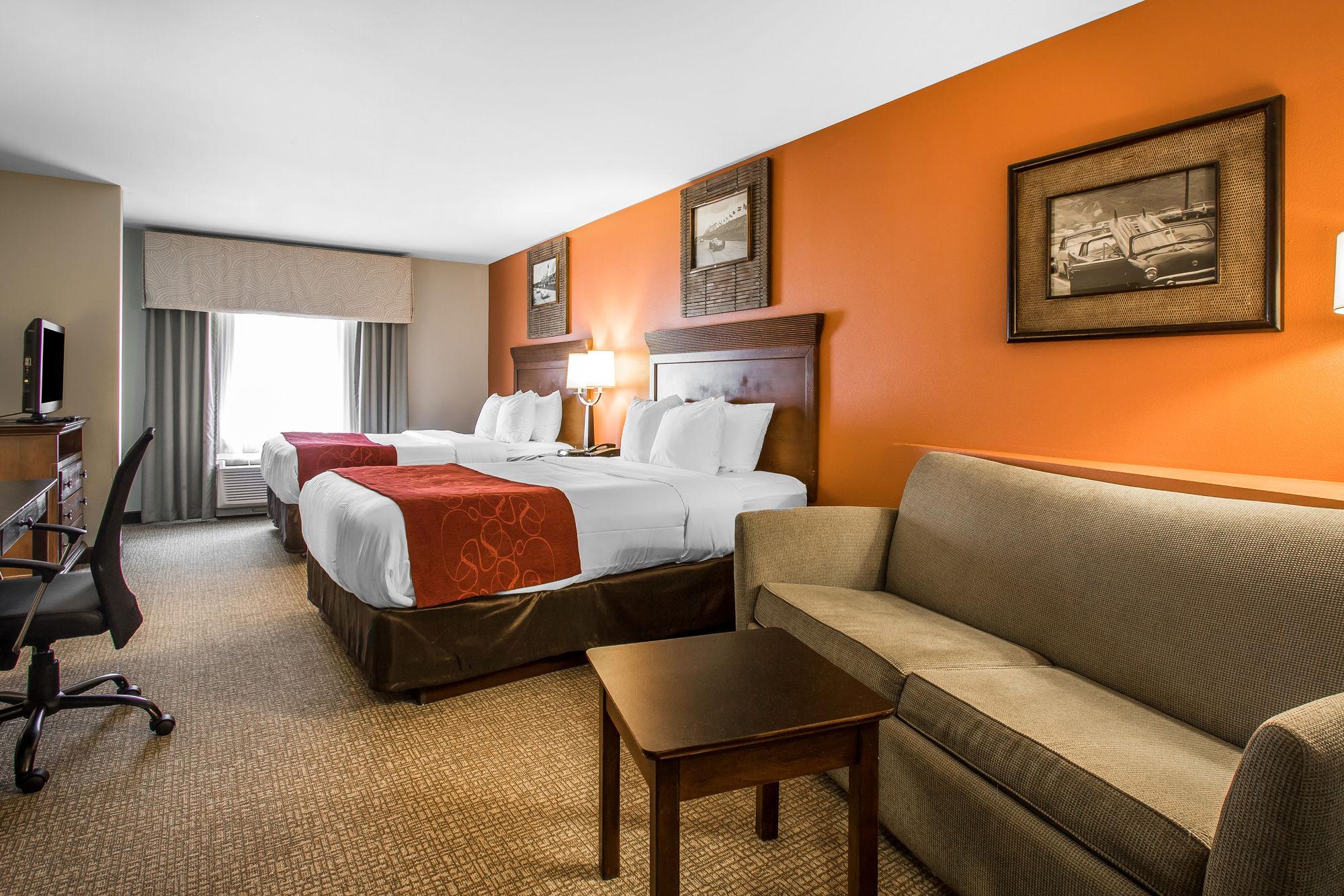 Comfort Suites in Pelham, AL