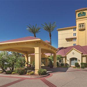 La Quinta Inn Suites Phoenix Mesa West