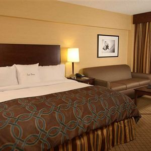 Doubletree By Hilton Atlanta North Druid Hills - Emory Area