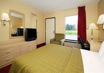 Quality Inn in Selma, NC
