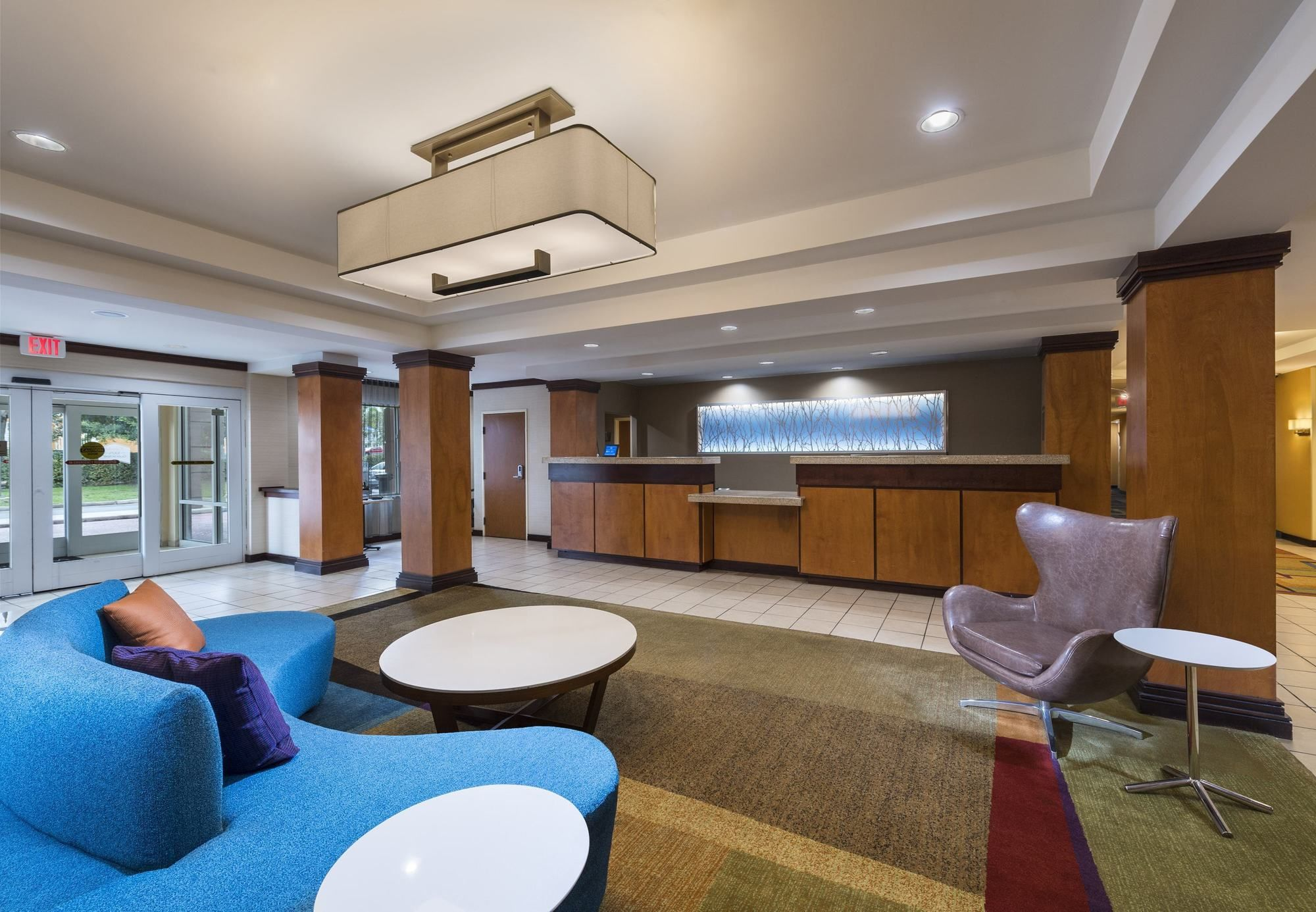 Fairfield Inn & Suites in Marianna, FL