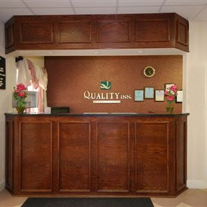 Quality Inn in Pell City, AL