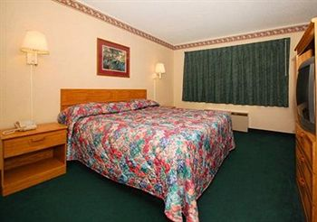 Rodeway Inn And Suites in Rehoboth Beach, DE