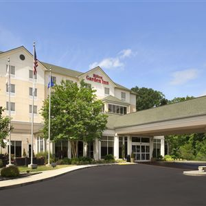 Hilton Garden Inn Huntsville South-Redstone Arsenal