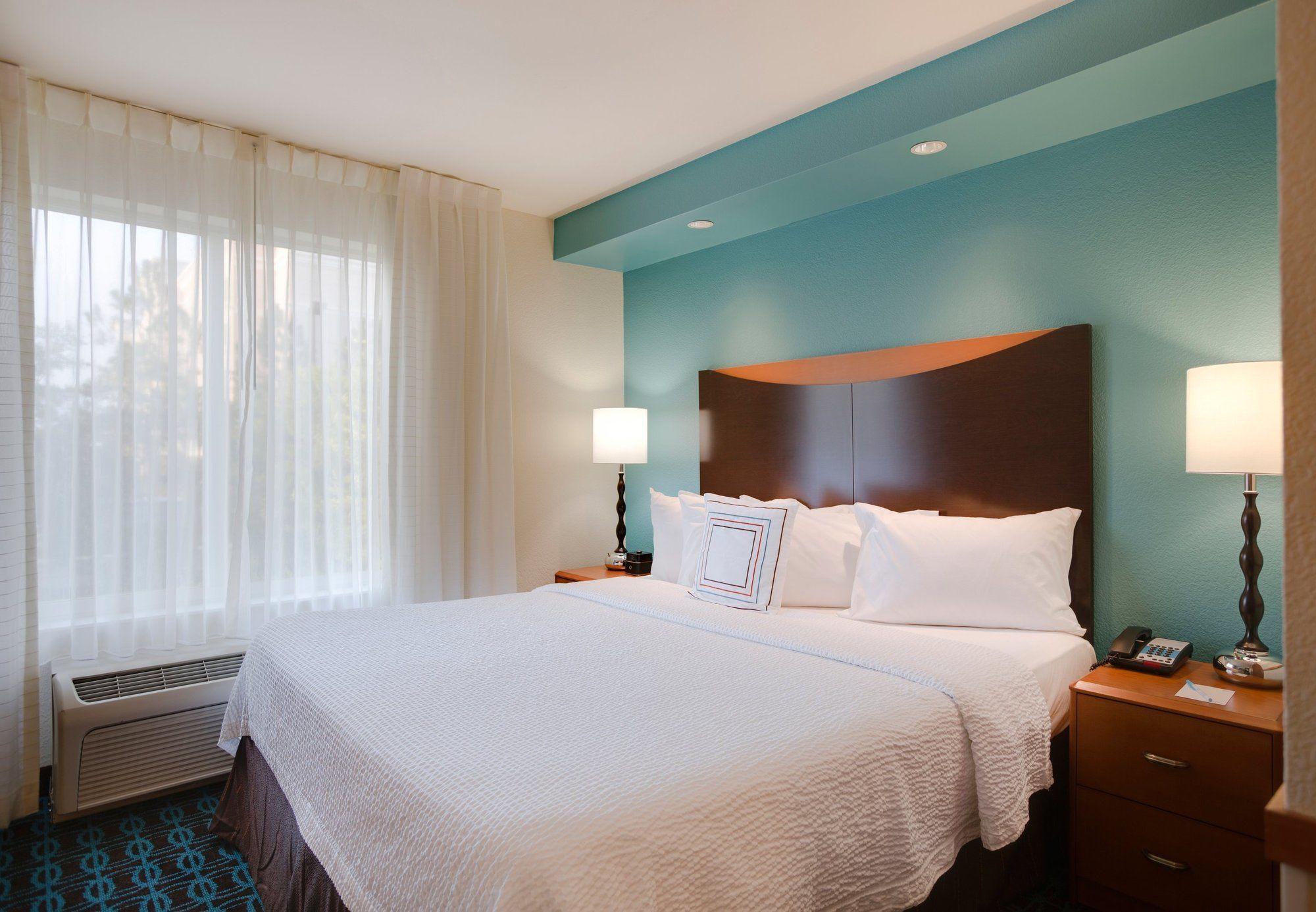 Fairfield Inn & Suites in Titusville, FL