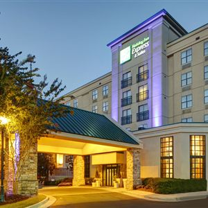 Country Inn & Suites By Carlson, Atlanta At Buckhead