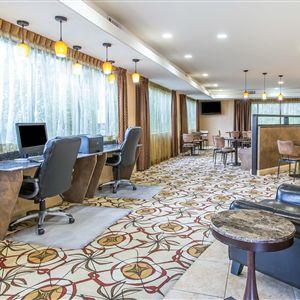 Comfort Suites in Kingsland, GA