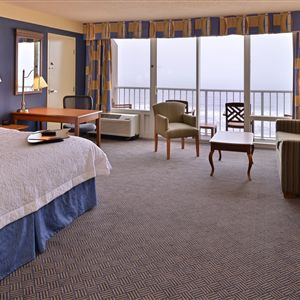 Hampton Inn Virginia Beachoceanfront North