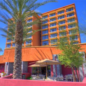 Holiday Inn PHOENIX DOWNTOWN-NORTH><span class=
