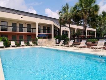 Baymont Inn & Suites in Tallahassee, FL