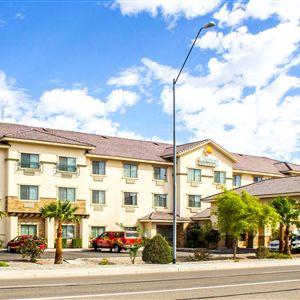 Comfort Inn Suites Yuma