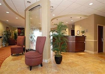 Welcome to Comfort Suites Palm Bay