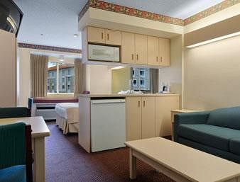 Microtel Inn and Suites in Tifton, GA