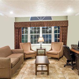 Microtel Inn & Suites in Wilson, NC