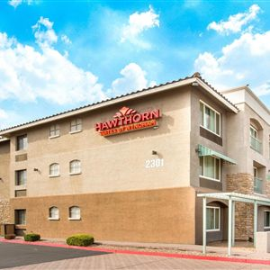 Hawthorn Suites By Wyndham Tempe Mesa Phoenix Area