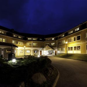 Quality Hotel & Resort Hafjell booking
