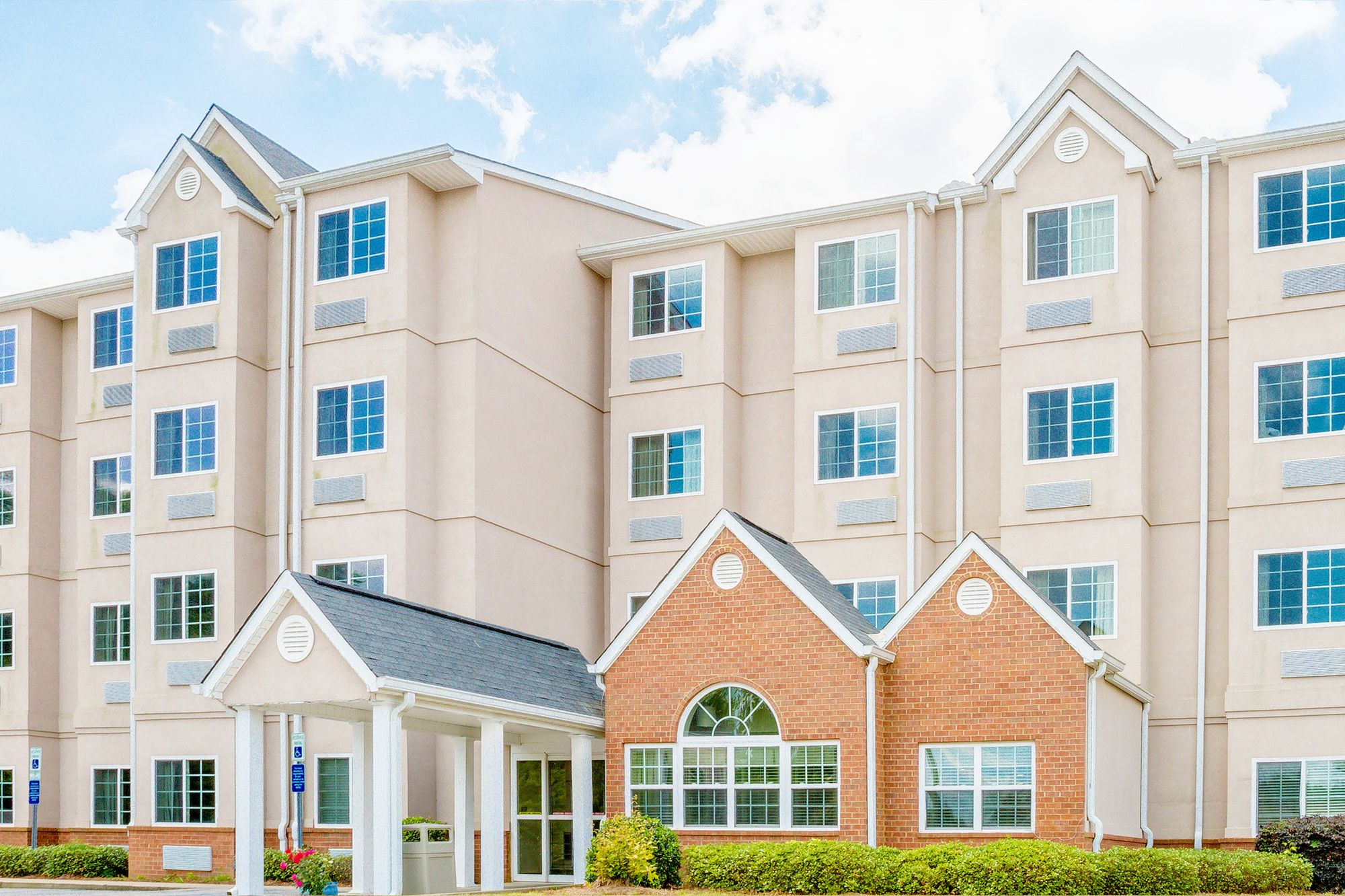 Microtel Inn & Suites by Wyndham Hoover/Birmingham in Hoover, AL