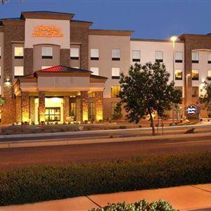 Hampton Inn  Suites Prescott Valley