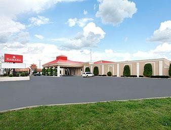 Ramada Murfreesboro in Murfreesboro, TN