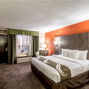 Ramada Nashville Downtown
