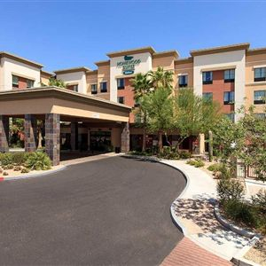 Homewood Suites By Hilton Phoenix North Happy Valley