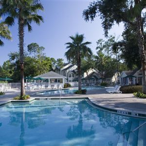 Oak Plantation Resort - Vacation Villas