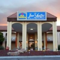 Best Western Inn & Suites Airport