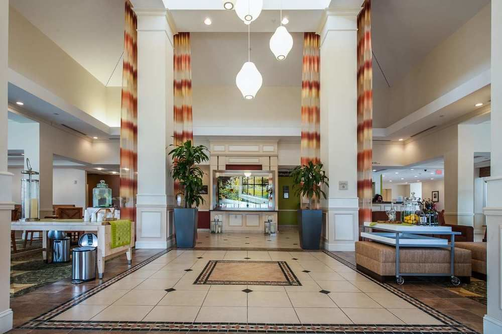 ... FL Hilton Garden Inn Tampa/Riverview/Brandon In Riverview, FL