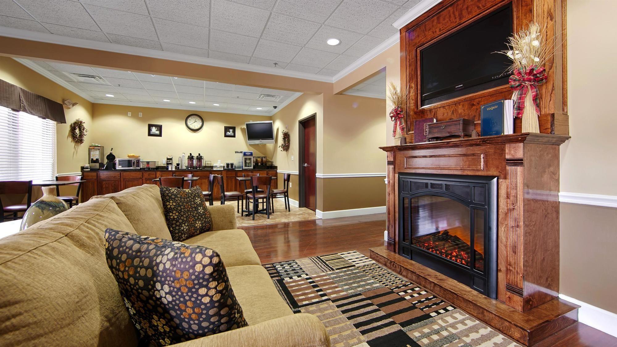 Best Western Opp Inn in Opp, AL