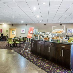 Comfort Suites Nashville
