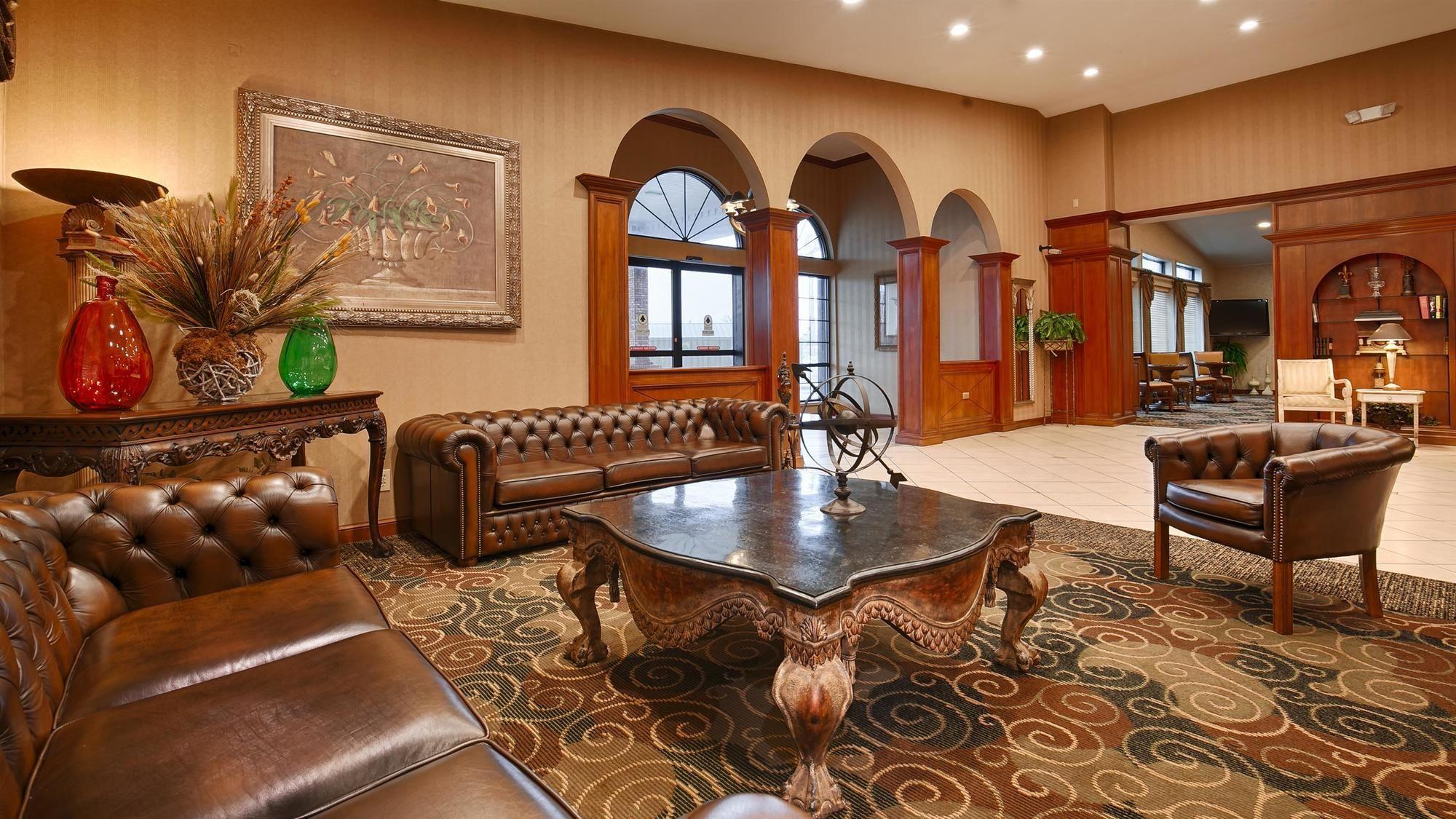 Best Western Plus Bessemer Hotel & Suites in Bessemer, AL