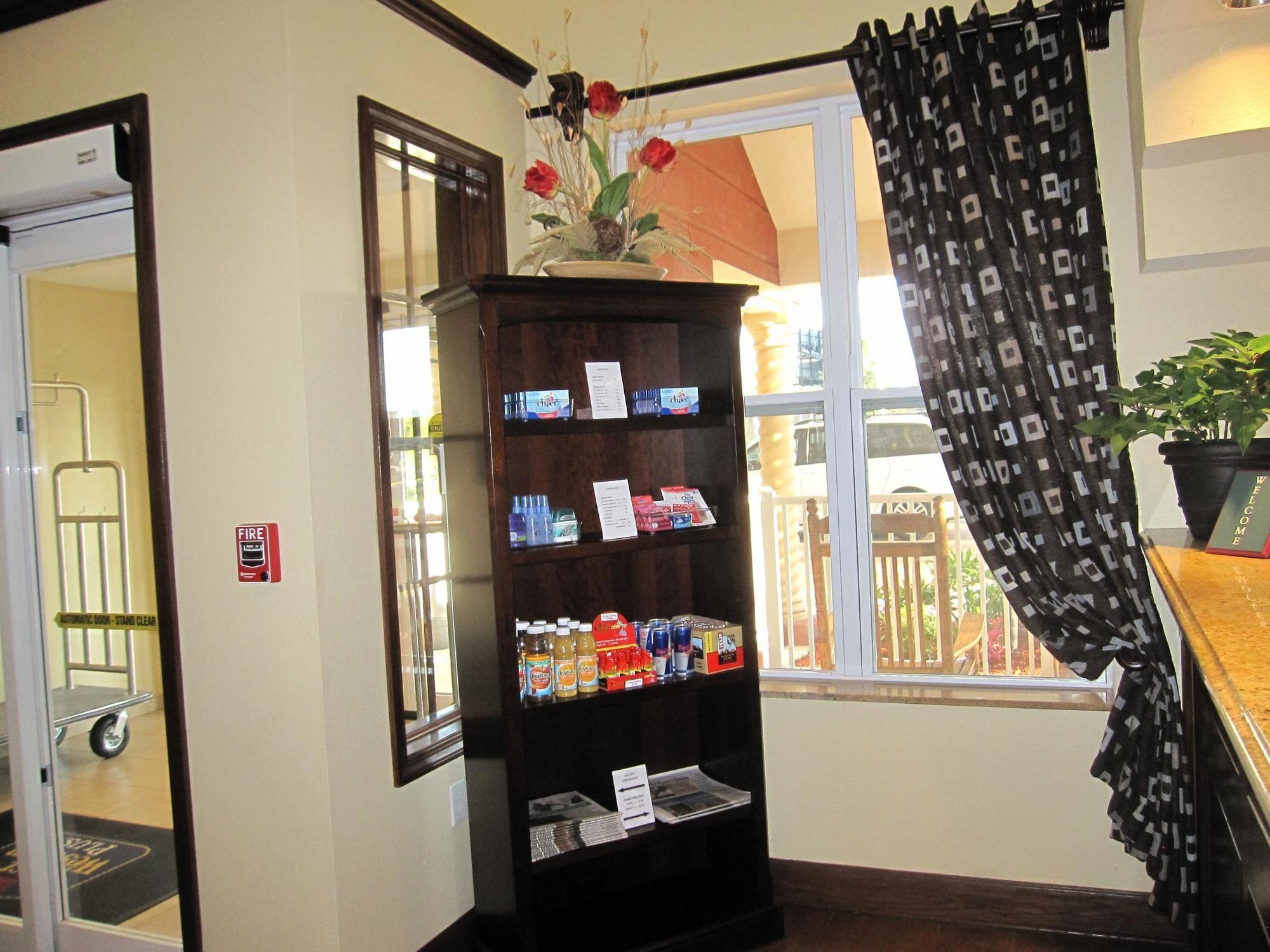 Best Western Plus First Coast Inn & Suites in Yulee, FL