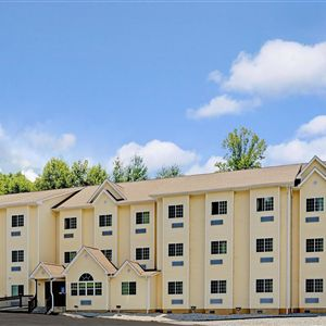 Microtel Inn & Suites Coupons in Bryson City, NC