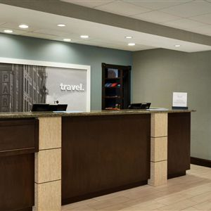 Hampton Inn - Suites Birmingham Airport Area Al