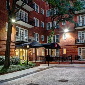 Residence Inn Atlanta Midtown/Historic