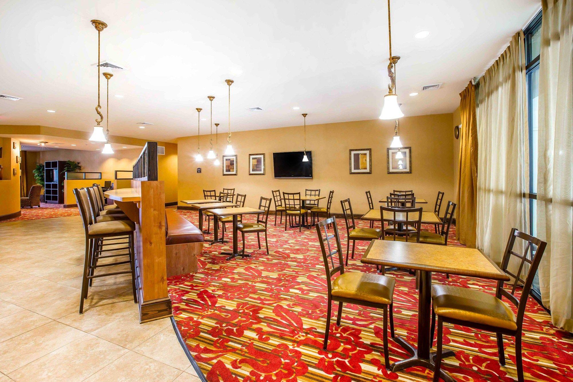 Comfort Suites in Byron, GA