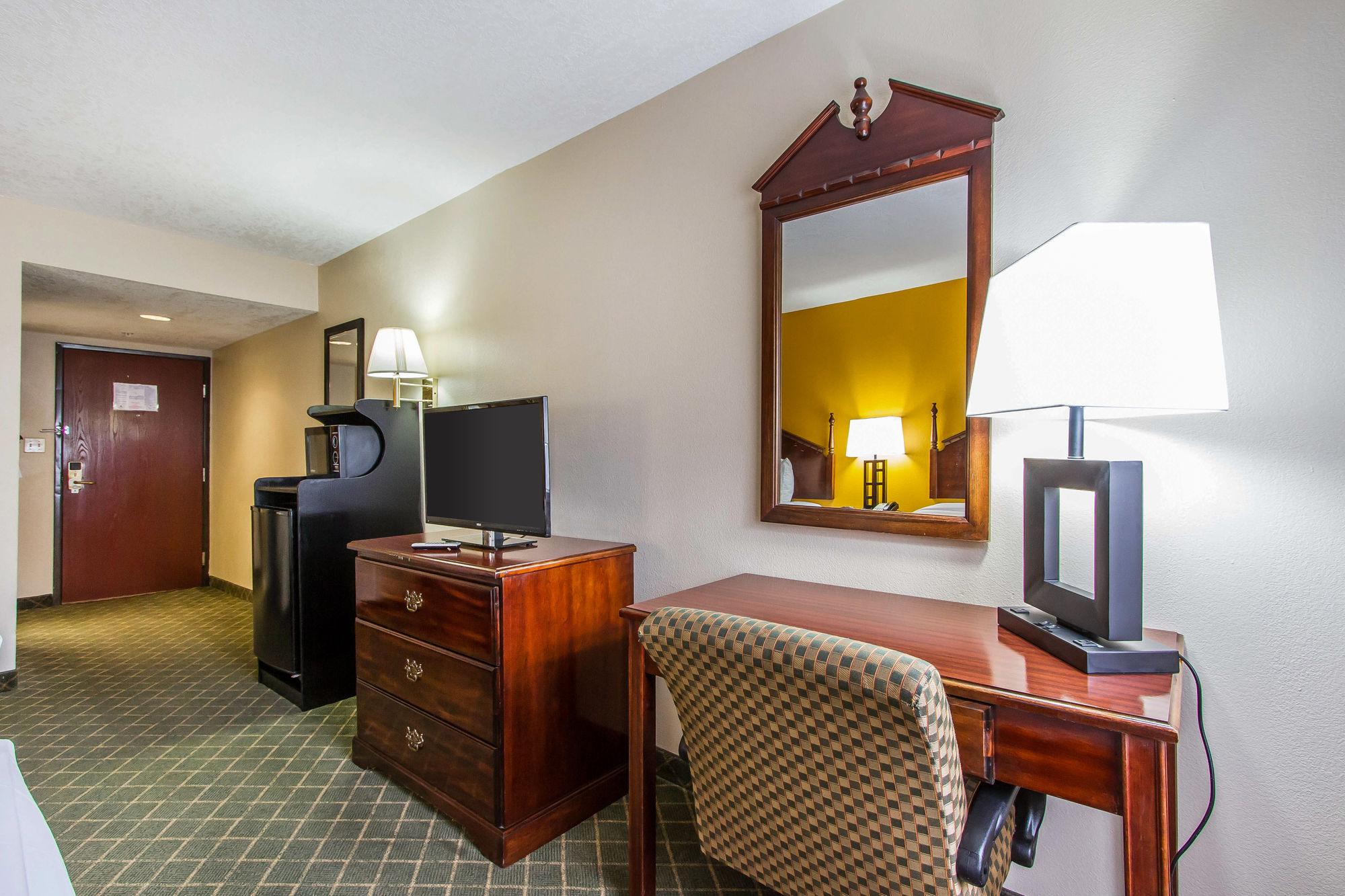 Quality Inn in Saraland, AL