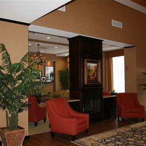 Hampton Inn - Suites Huntsville Hampton Cove