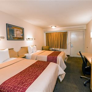 Red Roof Inn Knoxville - University of Tennessee Coupons in Knoxville, TN