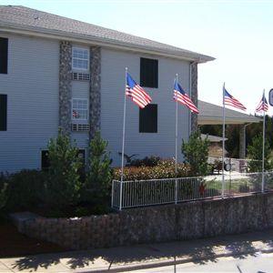 All American Inn Stes