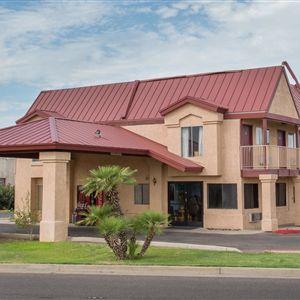 Knights Inn Fairground-Phoenix