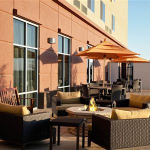 Fairfield Inn Suites Phoenix Chandler Fashion Center