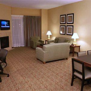 Homewood Suites by Hilton Phoenix Airport South><span class=