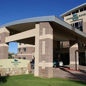 Homewood Suites By Hilton Phoenix Airport South