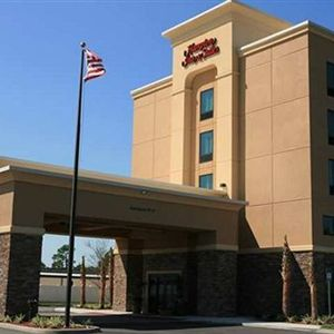 Hampton Inn & Suites Jacksonville-Beach Boulevard/Mayo Clinic Area