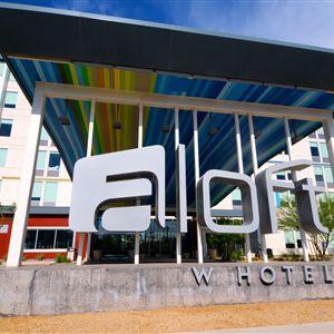 Aloft Phoenix Airport