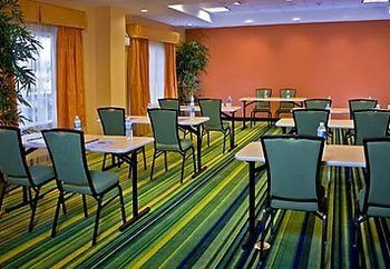 Fairfield Inn & Suites by Marriott Pelham in Pelham, AL