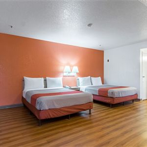 Motel 6 Buena Park - Knotts Berry Farm/Disneyland website