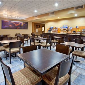 Holiday Inn Express &#038; Suites PHOENIX/CHANDLER (AHWATUKEE)><span class=